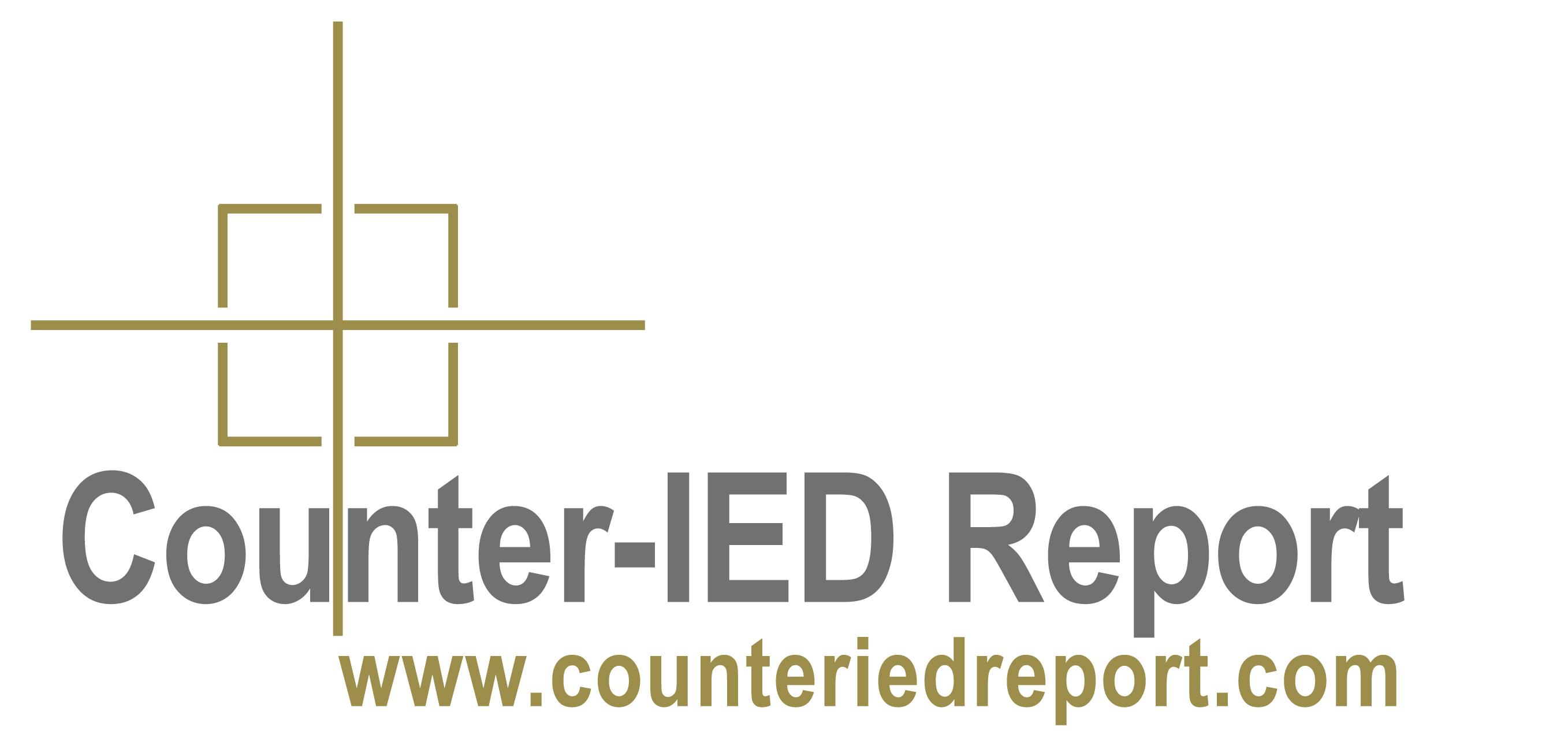 C-IED report logo new _ September 2016