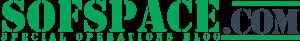 Sofspace logo
